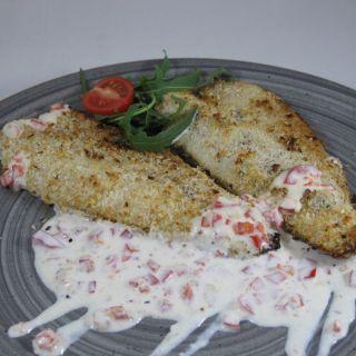 Риба и морски деликатеси